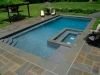 Flagstone Pool Coping