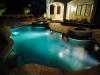 Custom Pool Lighting