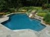 Lush Pool Landscaping
