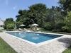 Geometric, Rectangular Swimming Pool
