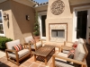 Outdoor Living and Entertaining Space